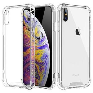 Cell Case Capa Anti Shock para iPhone XR (Transparente) - R$0,95