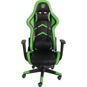 [R$480 c/ AME] Cadeira Gamer Prime Dazz Preta - R$599