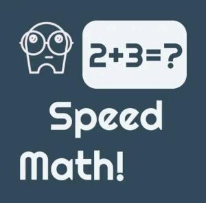 Speed Math 2018 - Pro [Grátis]