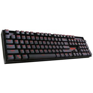 Teclado Mecânico Redragon Mitra K551, Switch Red, ABNT2 - R$149
