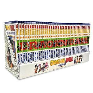 Coleção Completa Dragon Ball + Pôster Exclusivo | R$398