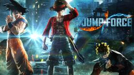 Jump Force - PC - Steam key
