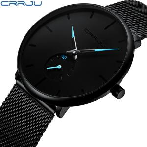 CRRJU Relógio de Luxo | R$47