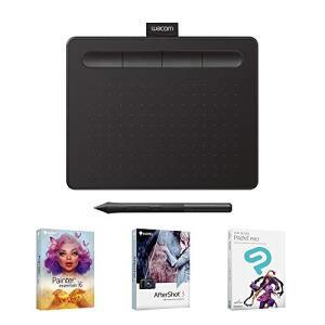 [Prime] Mesa Digitalizadora Wacom CTL4100 Intuos Creative R$ 324