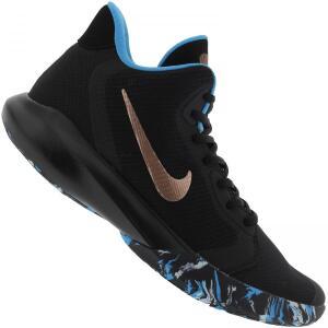 Tênis Nike Precision III (Centauro)