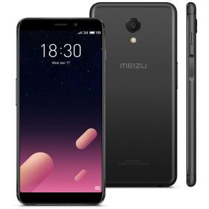 """Meizu M6s, tela 5,7"""" 64GB, 3GB Ram Exynos 7872 - R$599"""