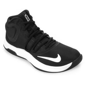 Tênis Nike Air Versitile IV - Preto | R$230