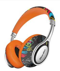 [Estoque no Brasil] Fone de Ouvido Bluedio Bluetooth A2 | R$105