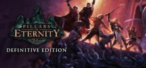 Pillars of Eternity - Definitive Edition (PC)   R$ 36 (50% OFF)