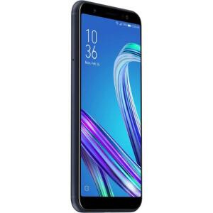 Smartphone Zenfone Asus Max M2 32GB   R$629