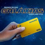 Compre com cartão Ourocard Visa e concorra a uma visita a Nova Área Star Wars: Galaxy's Edge