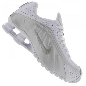 Tênis Nike Shox R4 - Masculino R$400