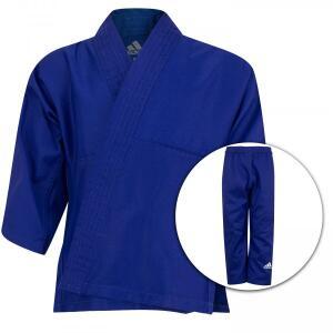 Kimono Judô Adidas Evolution - Infantil R$114