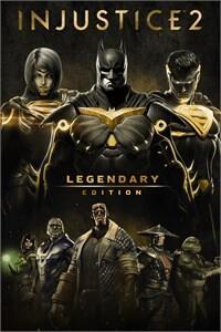 Injustice™2 - Edição Lendária - Xbox One R$49