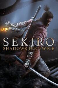 Sekiro Shadows Die Twice (Xbox One - assinantes Live Gold)