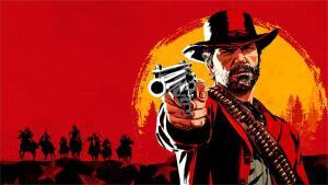 (Live Gold) Game Red Dead Redemption 2: Edição Definitiva - Xbox One