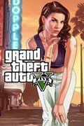 [Live Gold] Grand Theft Auto V - R$49