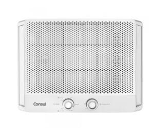 Ar condicionado janela 10000 BTUs Consul R$ 1072