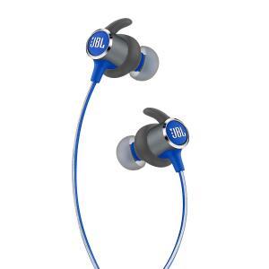 Fone de Ouvido JBL Esportivo Bluethooth Reflect Mini 2 - Azul | R$187