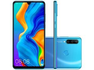 [Clube Da Lu] Smartphone Huawei P30 Lite 128GB | R$1.133