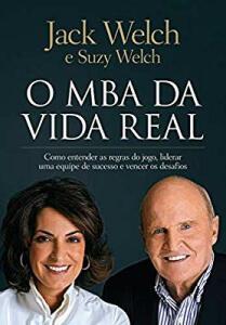 O MBA da vida real | R$10
