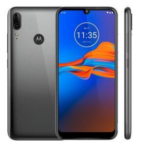 Smartphone Motorola Moto E6 Plus 32GB | R$629