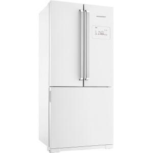 Refrigerador Brastemp Side Inverse BRO80 540L - R$3609