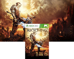 Kingdoms of Amalur: Reckoning ***Xbox***
