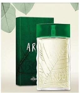 Arbo Desodorante Colônia, 100ml. R$51