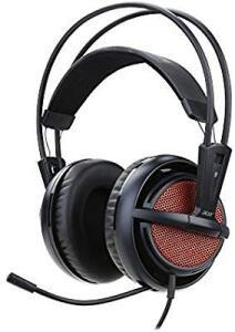 Headset Gamer Predator By Steelseries, Phw510, Preto R$179