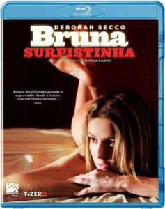 Bruna Surfistinha - Blu-Ray