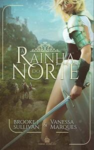 [eBook GRÁTIS] A Rainha do Norte