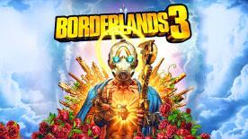 Borderlands 3 para PC - Epic Key