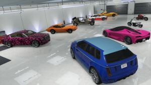 Grand Theft Auto V: Premium Online Edition - PC