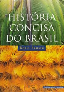 História Concisa do Brasil | R$26