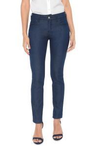 Calça Jeans Forum Skinny Verônica Azul R$90