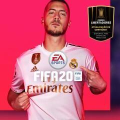 FIFA 20 na psn - R$119,49