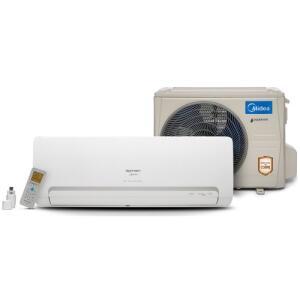Ar Condicionado Split 12.000BTUs Springer Midea Inverter Quente/Frio | R$1.680