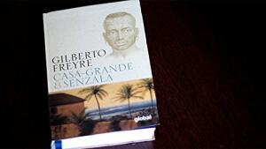 Livro Casa-Grande & Senzala