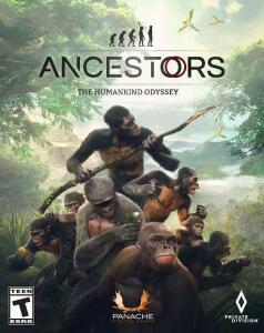 Ancestors: The Humankind Odyssey - PC | R$59
