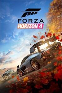 [Live Gold] Forza Horizon 4 Edição Padrão | R$97