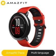 [Somente 29/11] - Smartwatch Amazfit Pace | R$314