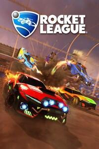 [Live Gold] Rocket League® | R$20