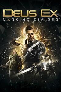[Live Gold | Deus Ex: Mankind Divided™ - R$16