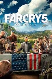 [Live Gold] Far Cry® 5 | R$50