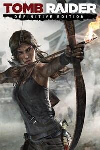 [Live Gold] Tomb Raider: Definitive Edition | R$30