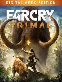 Far Cry Primal Apex Edition - R$21