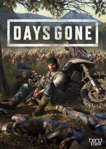 [PSN] Days Gone - PS4