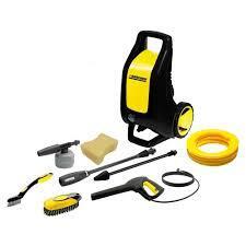 Lavadora de Alta Pressão Karcher K3 Premium com Kit Auto - 1740 Libras