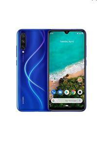 Smartphone Xiaomi Mi A3 64GB 4G Azul